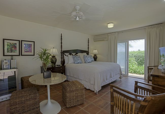 Villa in Blowing Point - Villa Paradise 6/7 Bedrooms