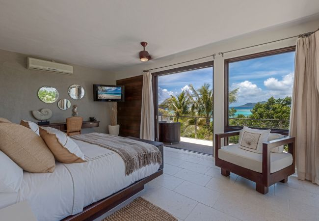 Villa in Little Harbour - Anani 4 Bedroom North Villa