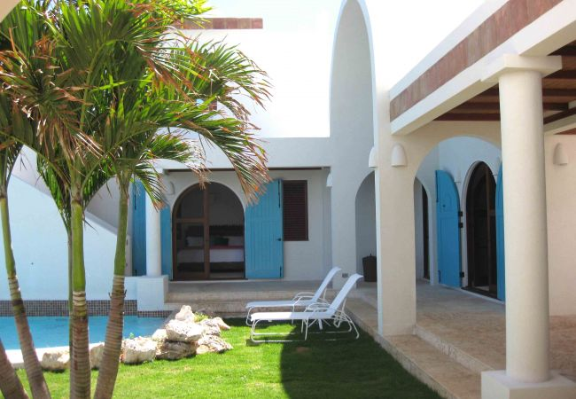 Villa in Shoal Bay - Blackpearl Villa 3 Bedroom