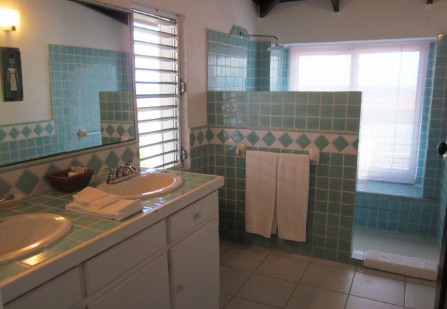 Villa in Sandy Hill - Zenaida Beach & Tennis Estate 3 Bedroom