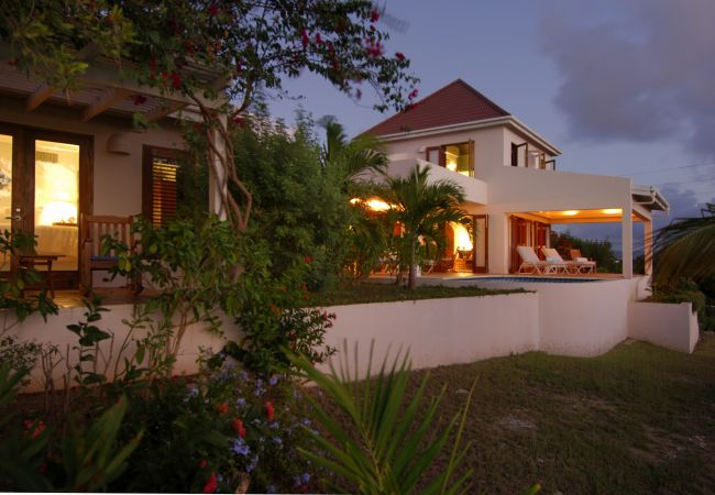 Villa in Meads Bay - Jasmine Villa 1 Bedroom