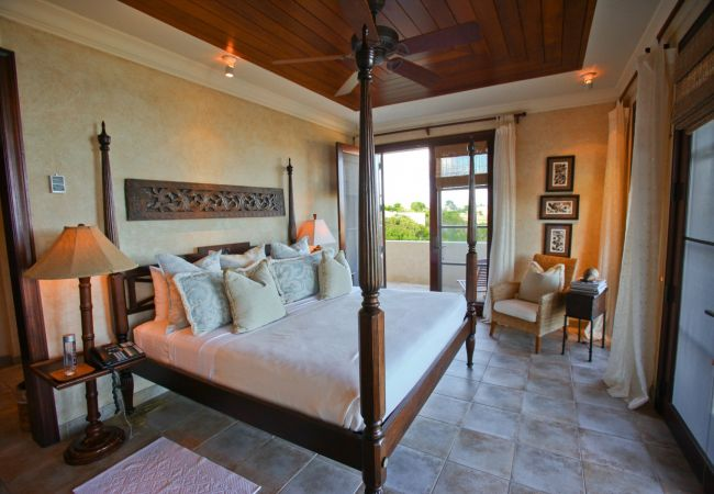 Villa in Sandy Hill - Bird of Paradise Villa 5 Bedroom