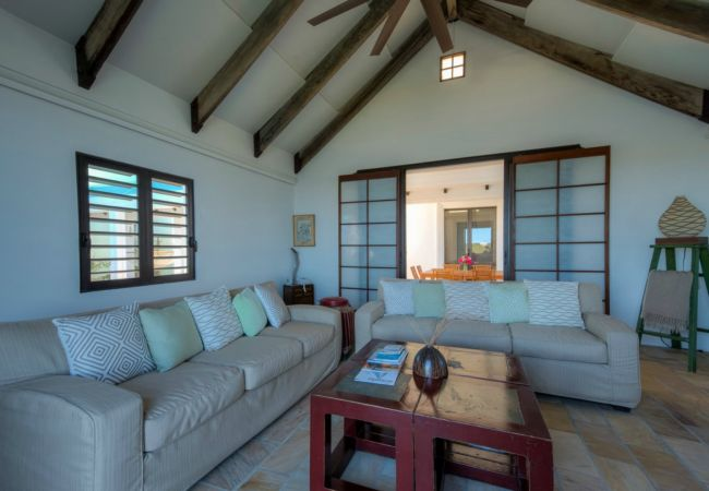 Villa in Sandy Ground - Ambia Villa 3 Bedroom