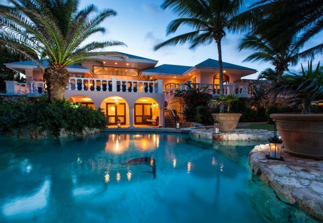 Villa/Dettached house in Little Harbour - Indigo 10 Bedroom