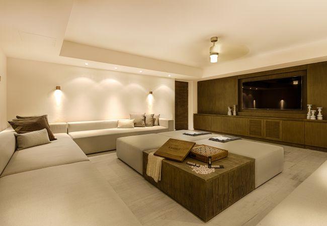 Villa in Meads Bay - Kishti Meads Bay East Villa - 6 Bedroom