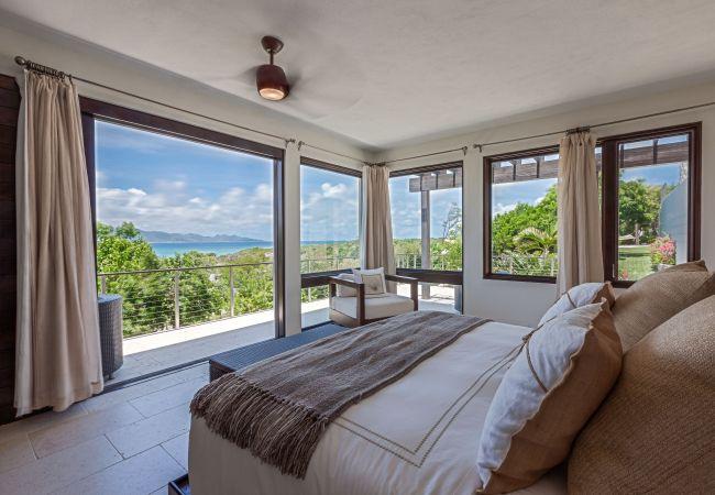 Villa in Little Harbour - Odyssey 4 Bedroom Villa - Kamique