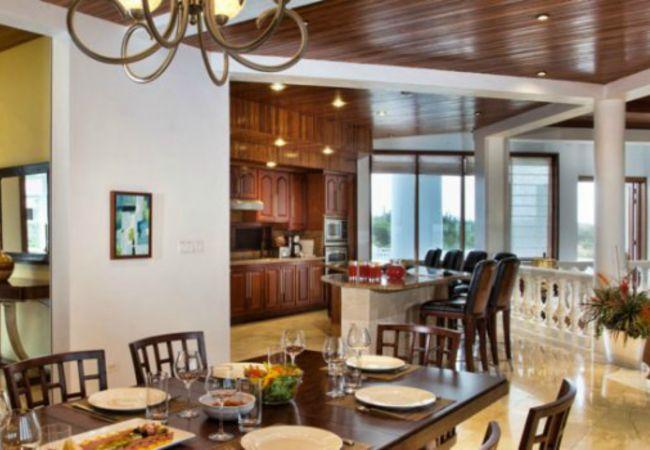 Villa in West End - Sheriva Mystique 4 Bedroom Grand Villa Pool Suite