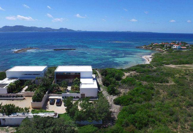 Villa in Blowing Point - Beaches Edge East Villa - 5 Bedroom