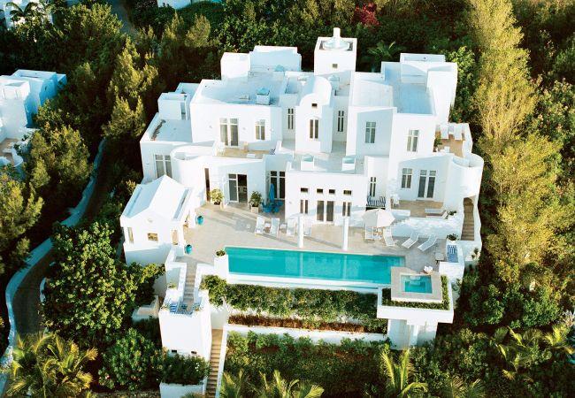 Villa in Long Bay - Long Bay Villas Sky 5 Bedrooms