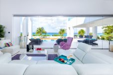 Villa in Meads Bay - The Beach House