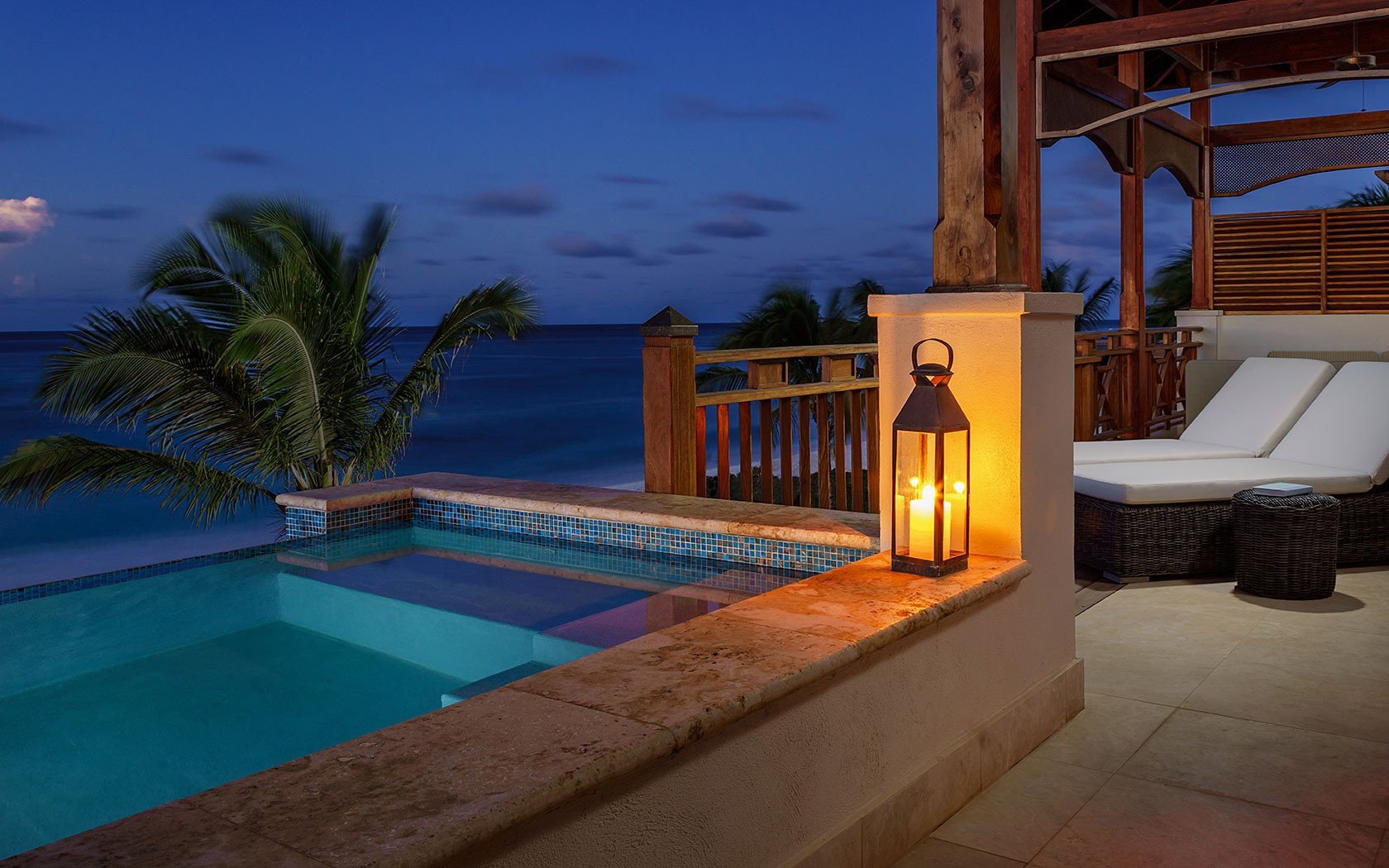 Villa In Shoal Bay Zemi Beach 3 Bedroom Beachfront Residence