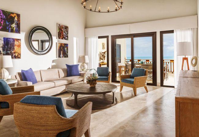 Villa/Dettached house in Shoal Bay - Zemi Penthouse 2 Bedroom Residence