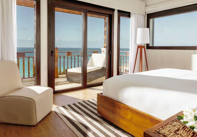 Villa in Shoal Bay - Zemi Penthouse 3 Bedroom