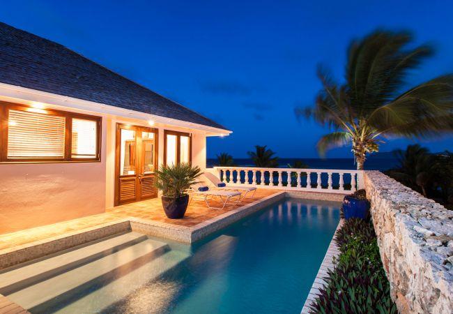 Villa in Little Harbour - Indigo 7 Bedroom
