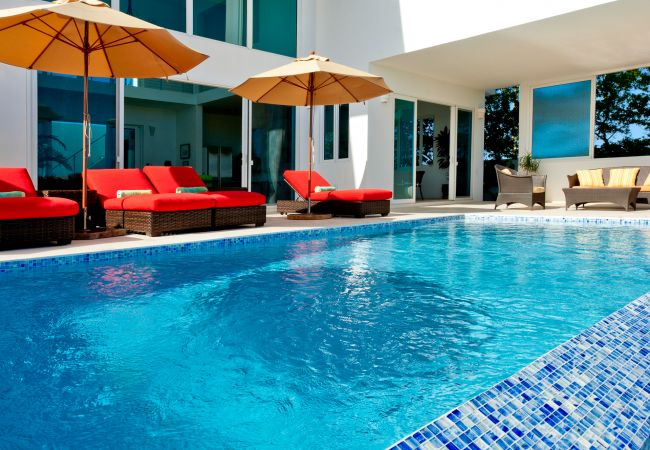 Villa in Sandy Hill - Tequila Sunrise 2 Bedroom Villa