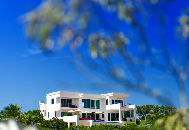 Villa in Sandy Hill - Tequila Sunrise 1 Bedroom Villa