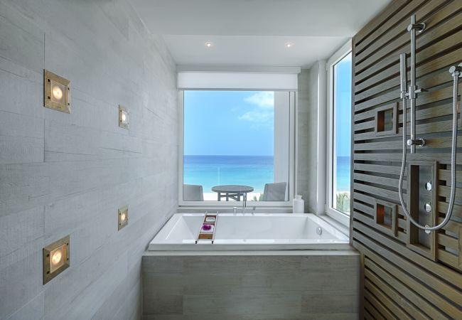 Villa in Meads Bay - Kishti Meads Bay West Villa - 5 Bedroom