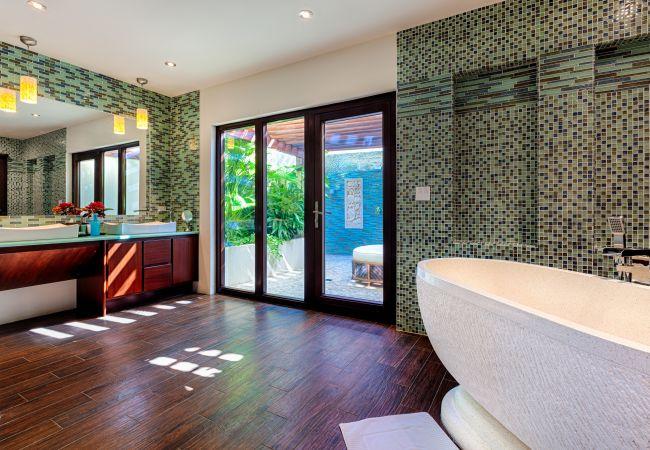Villa in Long Bay - Nevaeh 5 Bedroom Villa - Inclusive