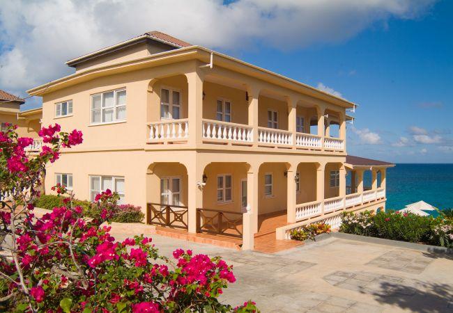 Villa in Shoal Bay - Ultimacy 3 Bedroom Villa
