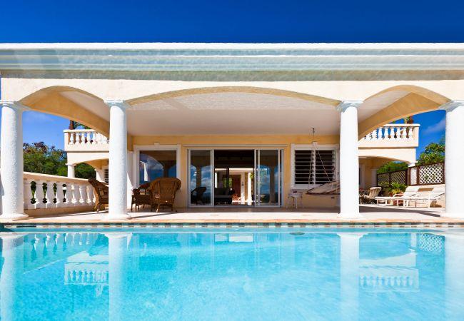 Villa in North Hill - Spyglass Villa 2 Bedroom