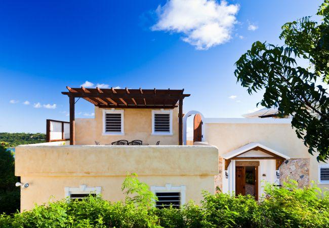 Villa in North Hill - Spyglass Villa 1 Bedroom