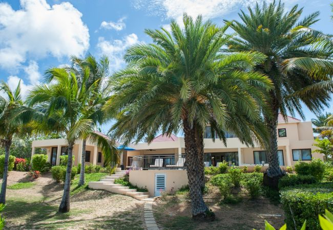 Villa/Dettached house in Meads Bay - Zebra Villa 2 Bedroom