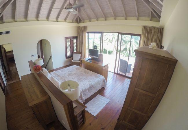 Villa in Meads Bay - Zebra Villa 2 Bedroom