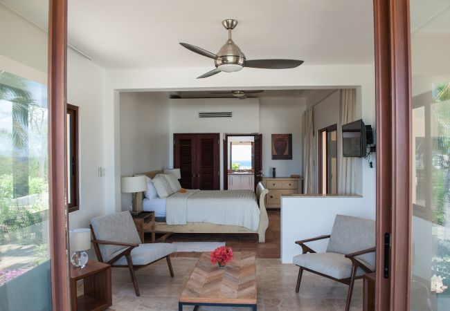 Villa in Meads Bay - Zebra Villa 1 Bedroom