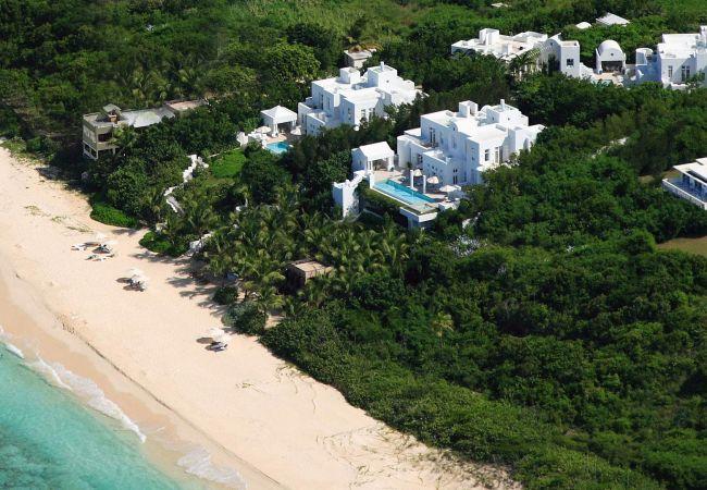 Villa in Long Bay - Long Bay Villas Sea 5 Bedrooms