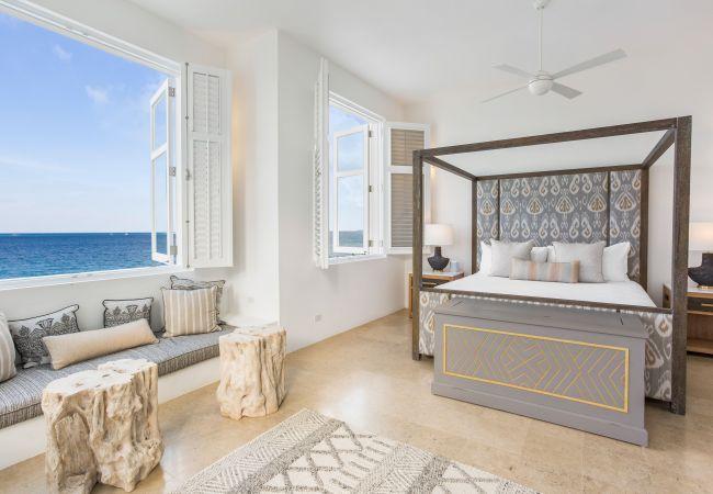 Villa in Long Bay - Long Bay Villas Sand 5 Bedrooms