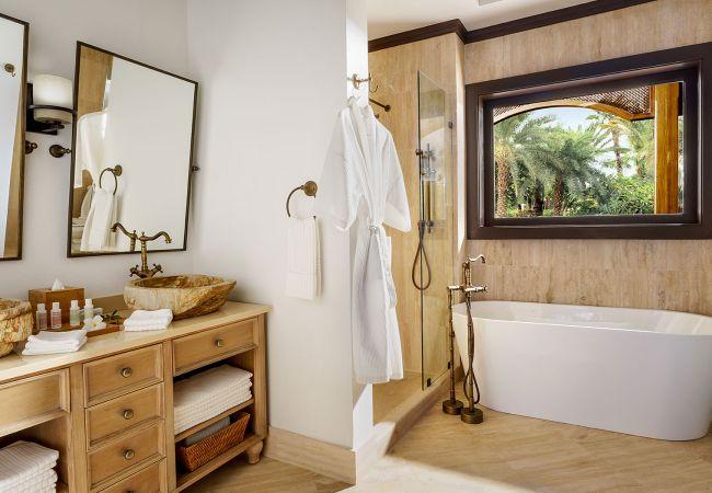 Villa in Shoal Bay - Zemi Garden View Room