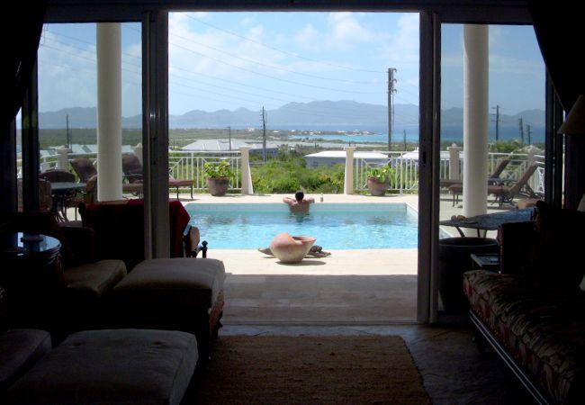 Villa in South Hill - Sweet Return 3 Bedroom Villa