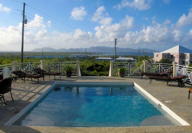 Villa/Dettached house in South Hill - Sweet Return 3 Bedroom Villa