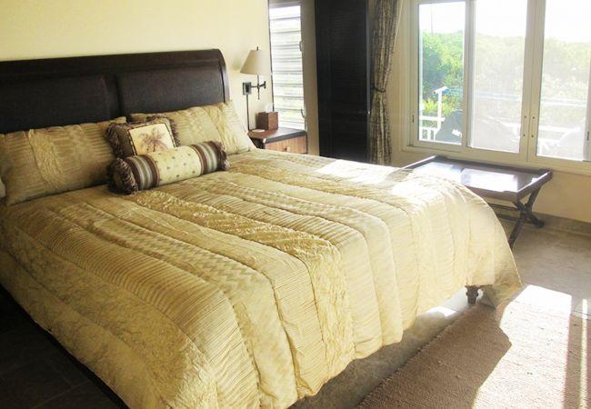 Villa in South Hill - Sweet Return 2 Bedroom Villa