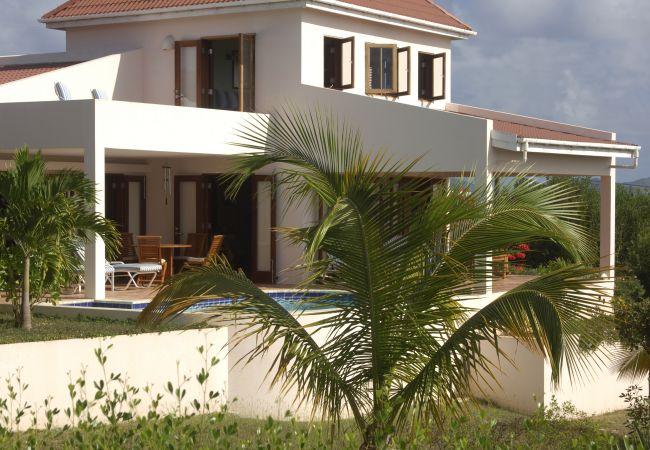 Villa in Meads Bay - Jasmine Villa 1 Bedroom