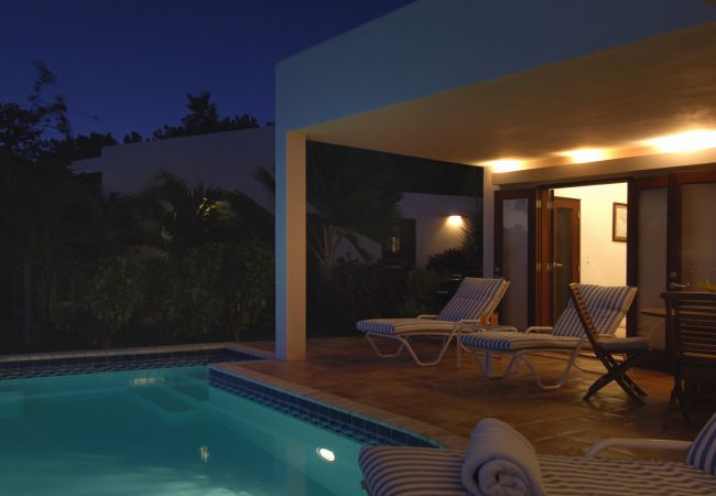 Villa in Meads Bay - Jasmine Villa 2 Bedroom