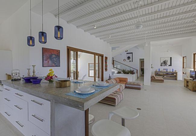 Villa in Long Pond - Colibri 1/2 Bedroom Villa