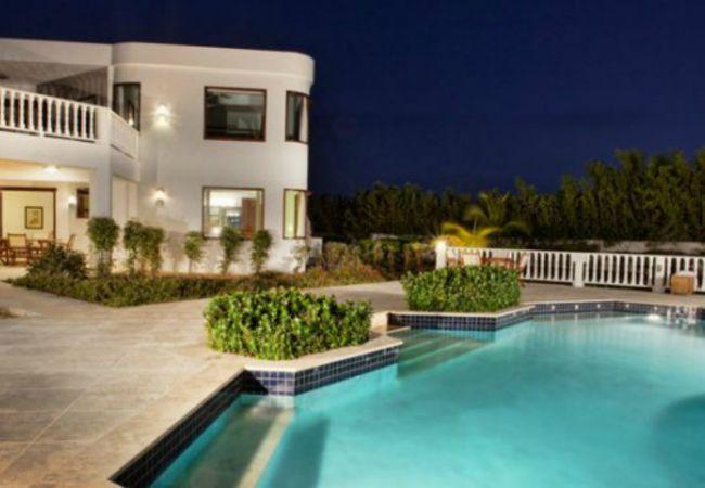 Villa in West End - Sheriva Mystique 3 Bedroom Grand Villa Pool Suite