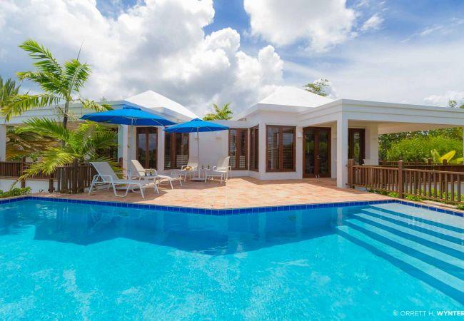 Beach Palm 2 Bedroom Villa