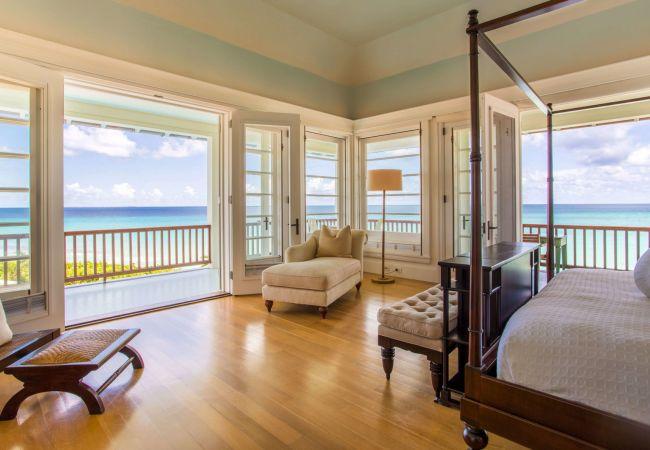 Villa in Long Bay - Santosha 9 Bedroom Villa