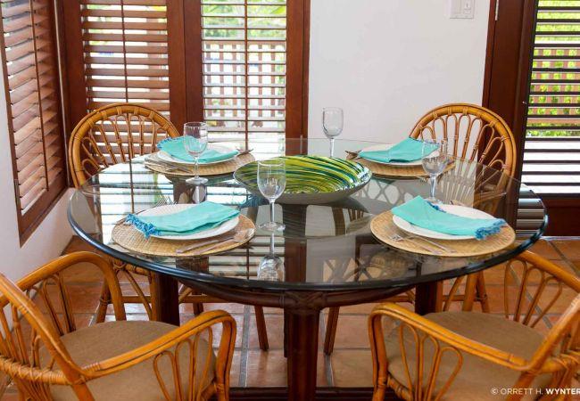 Villa in Meads Bay - Twin Palm 5 Bedroom Villa