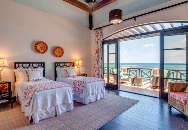 Villa in Island Harbour - Villa Amarilla 5 Bedroom