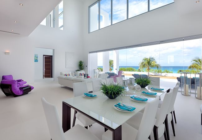 Villa/Dettached house in Meads Bay - The Beach House