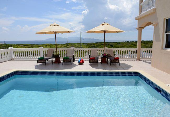 Villa/Dettached house in Shoal Bay - Ocean Gem