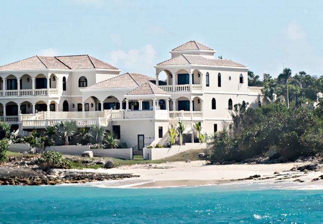 Villa/Dettached house in Limestone Bay - Sandcastle